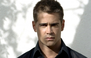 Colin Farrell Background
