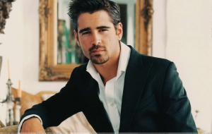 Colin Farrell Full HD