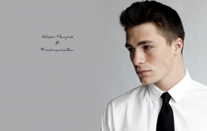 Colton Haynes High Quality Wallpapers