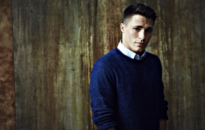 Colton Haynes Wallpapers HD