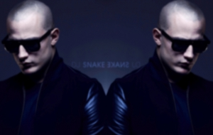 DJ Snake Background