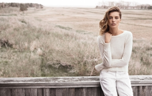 Daria Werbowy High Definition Wallpapers