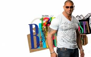 Dave Bautista Background