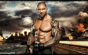 Dave Bautista Wallpapers HD
