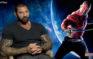 Dave Bautista For Desktop