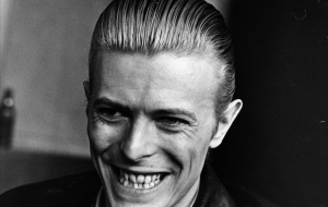 David Bowie Wallpapers HD