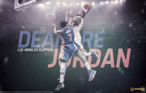 DeAndre Jordan Wallpapers HD