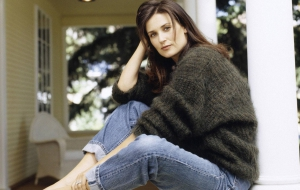 Demi Moore High Definition Wallpapers