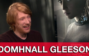 Domhnall Gleeson High Definition Wallpapers