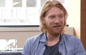 Domhnall Gleeson Pictures