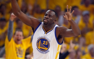Draymond Green High Definition Wallpapers