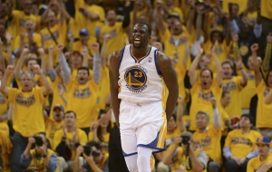 Draymond Green Wallpaper