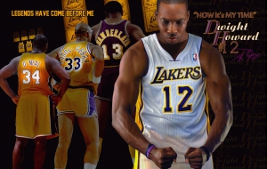 Dwight Howard High Quality Wallpapers