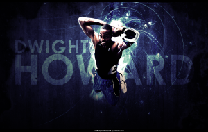 Dwight Howard Images