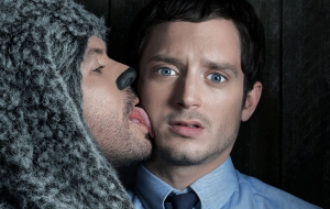 Elijah Wood Computer Wallpaper
