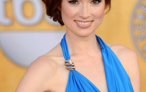 Ellie Kemper Photos