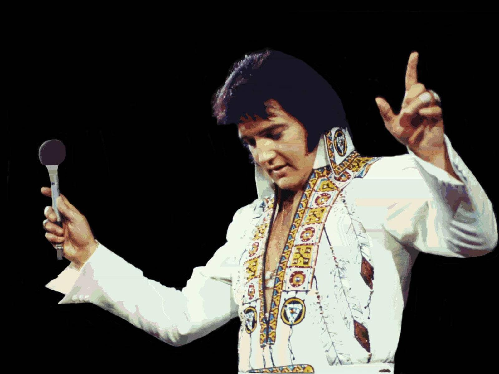 Elvis Presley Wallpapers, Pictures, Images