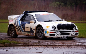 Ford RS200 Computer Wallpaper