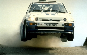 Ford RS200 High Definition