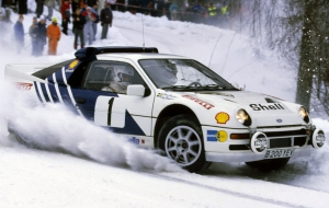 Ford RS200 High Quality Wallpapers