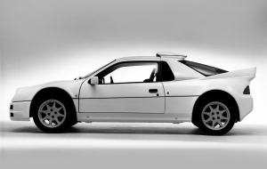 Ford RS200 Full HD