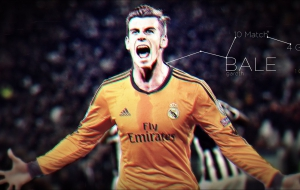 Gareth Bale High Definition Wallpapers