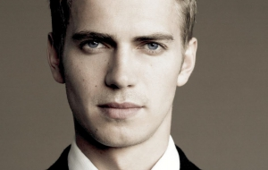 Hayden Christensen Photos