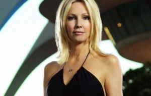 Heather Locklear High Definition Wallpapers