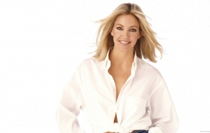 Heather Locklear High Quality Wallpapers