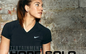 Hope Solo HD Desktop