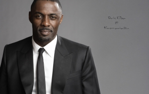 Idris Elba High Quality Wallpapers