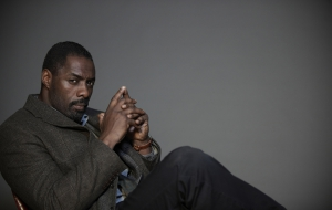 Idris Elba Wallpapers HD