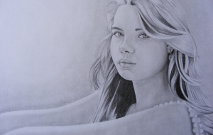 Indiana Evans High Definition