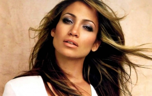 Jennifer Lopez High Quality Wallpapers