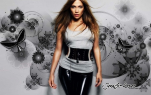 Jennifer Lopez Wallpapers HD