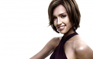 Jessica Alba For Desktop