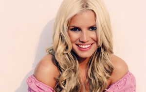 Jessica Simpson High Definition Wallpapers