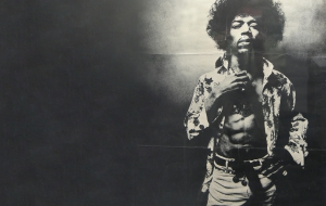 Jimi Hendrix Background
