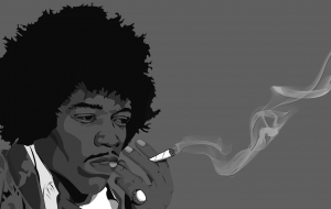 Jimi Hendrix Wallpapers HD