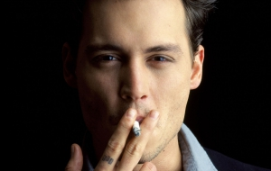 Johnny Depp Computer Wallpaper