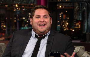 Jonah Hill Images