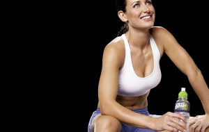 Kirsty Gallacher Wallpaper