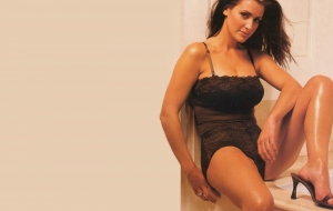 Kirsty Gallacher Wallpapers