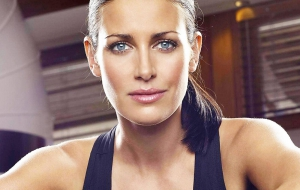 Kirsty Gallacher Full HD