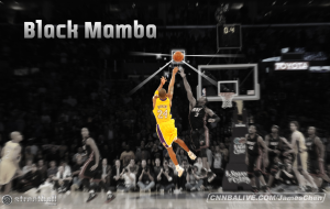 Kobe Bryant HD Wallpaper