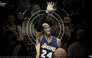 Kobe Bryant High Quality Wallpapers
