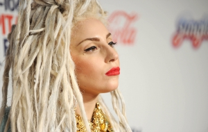 Lady Gaga Picture