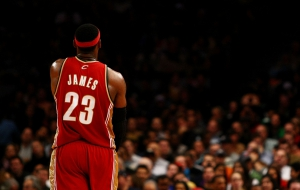 LeBron James For Desktop