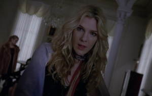 Lily Rabe HD Background