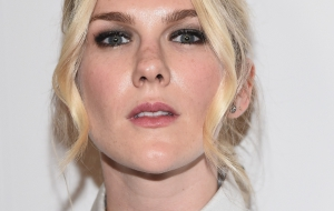 Lily Rabe For Desktop